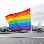 同性パートナーシップ条例。いままで何組が証明書を発行?